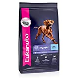 Eukanuba Puppy Large Breed Dry Dog Food 33 lb bag